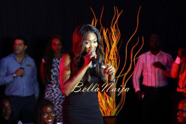 Star Rockstar Bottle Launch in Lagos - November 2013 - BellaNaija 18