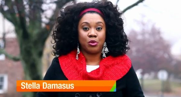 Stella Damasus Diaries - November 2013 - BellaNaija