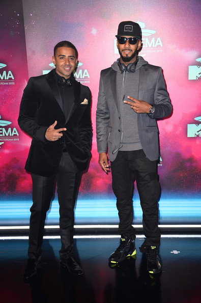 Jay Sean & Swizz Beatz