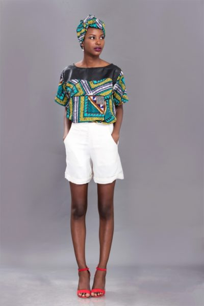 TAP Designs Style in Motion Collection Lookbook - BellaNaija - November2013004