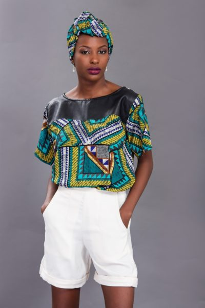 TAP Designs Style in Motion Collection Lookbook - BellaNaija - November2013005