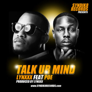 Talk Your Mind - Lynxx Feat Wizkid 0 November 2013 - BellaNaija