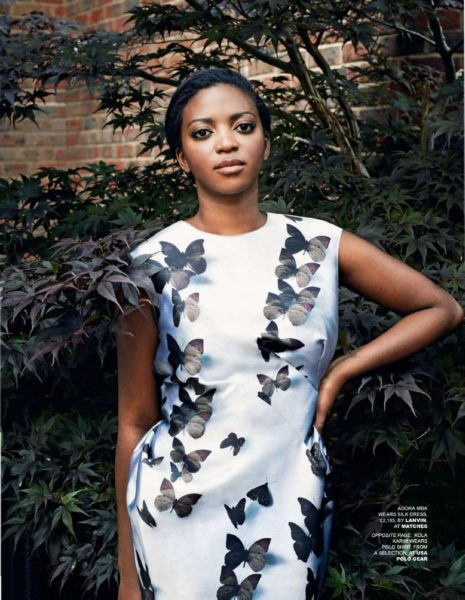 Tatler UK December 2013 Nigeria Money Set 001