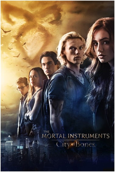 The Mortal Instruments - November 2013 - BellaNaija