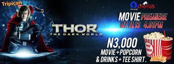 Thor The Dark World from Tripican.com - Bellanaija - November 2013001