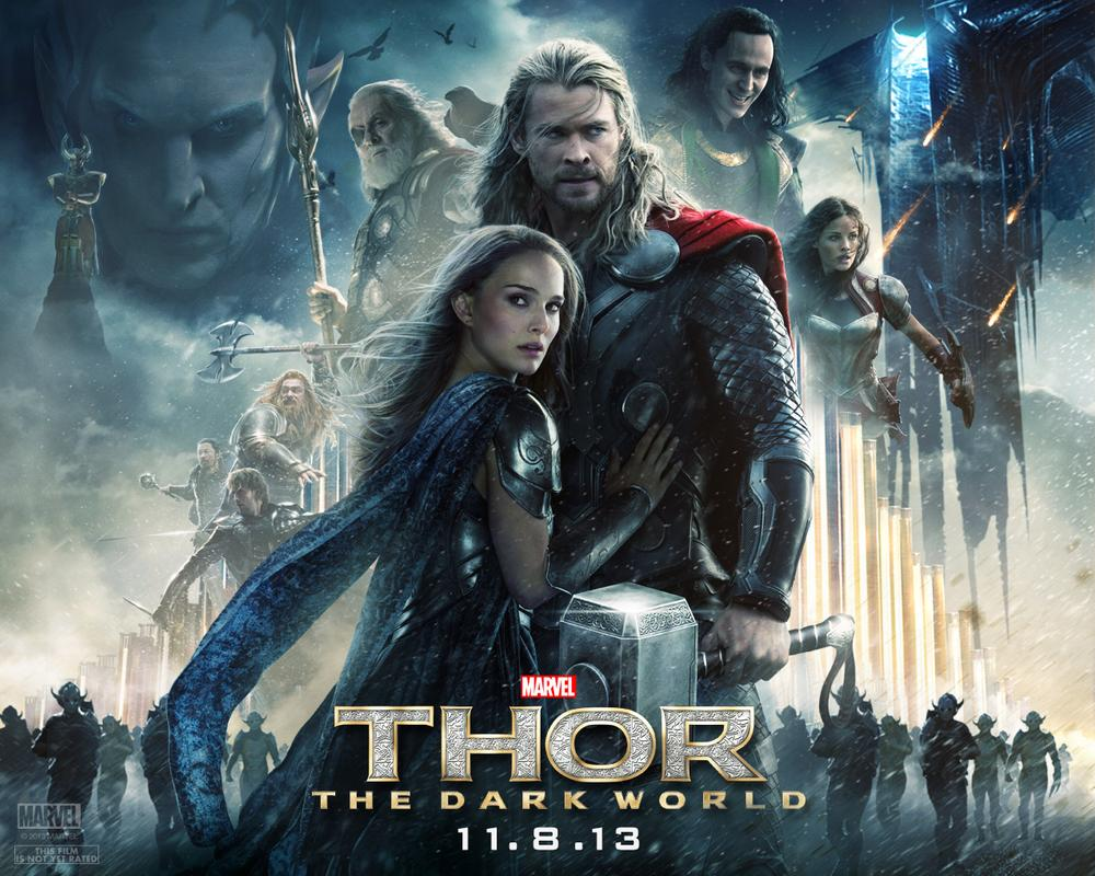 sodas amp popcorn � movie review thor the dark world