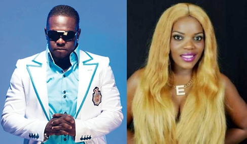 Timaya & Empress Njamah - November 2013 - BellaNaija
