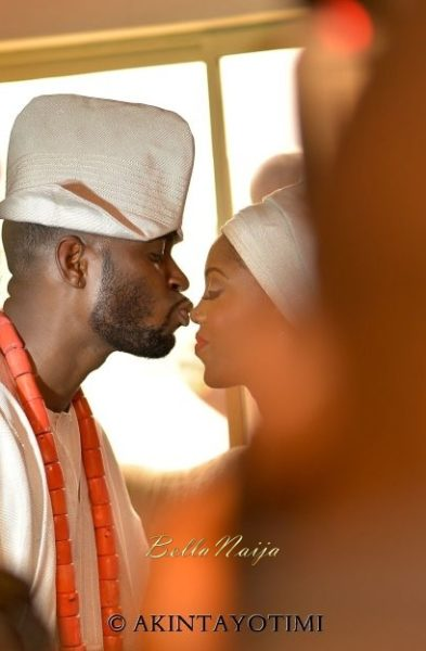 Tiwa Savage Traditional Wedding, Tee Billz, TJ Balogun, BellaNaija1-108