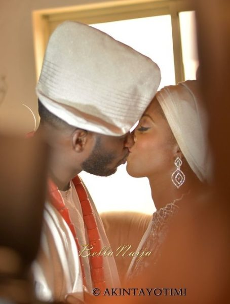 Tiwa Savage Traditional Wedding, Tee Billz, TJ Balogun, BellaNaija1-110