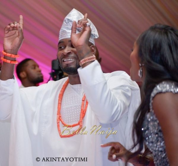 Tiwa Savage Traditional Wedding, Tee Billz, TJ Balogun, BellaNaija1-20