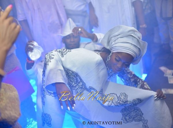 Tiwa Savage Traditional Wedding, Tee Billz, TJ Balogun, BellaNaija1-68