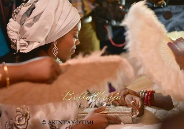 Tiwa Savage Traditional Wedding, Tee Billz, TJ Balogun, BellaNaija1-76