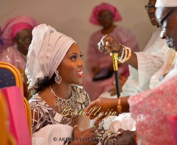 Tiwa Savage Traditional Wedding, Tee Billz, TJ Balogun, BellaNaija1-78