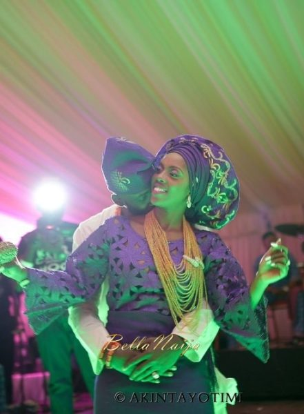 Tiwa Savage Traditional Wedding, Tee Billz, TJ Balogun, BellaNaija1-89