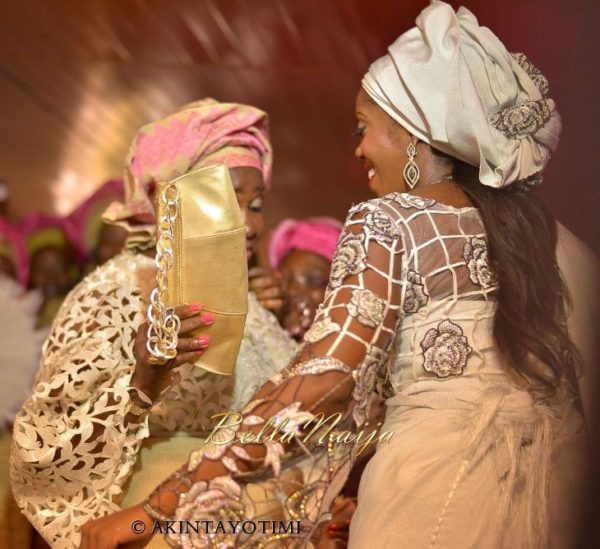 Tiwa Savage Traditional Wedding, Tee Billz, TJ Balogun, BellaNaija1-90