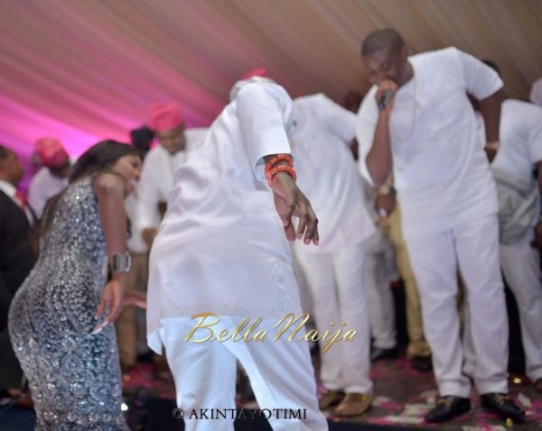 Tiwa Savage Traditional Wedding, Tee Billz, TJ Balogun, BellaNaija1-96