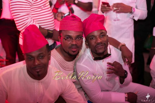 Tiwa Savage Traditional Wedding, Tee Billz, TJ Balogun, BellaNaijaTiwa Savage Wedding(A)-111