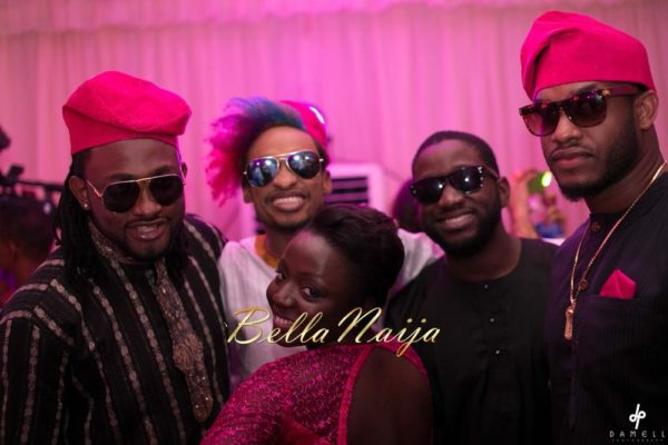 Tiwa Savage Traditional Wedding, Tee Billz, TJ Balogun, BellaNaijaTiwa Savage Wedding(A)-120