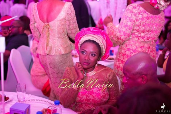 Tiwa Savage Traditional Wedding, Tee Billz, TJ Balogun, BellaNaijaTiwa Savage Wedding(A)-124