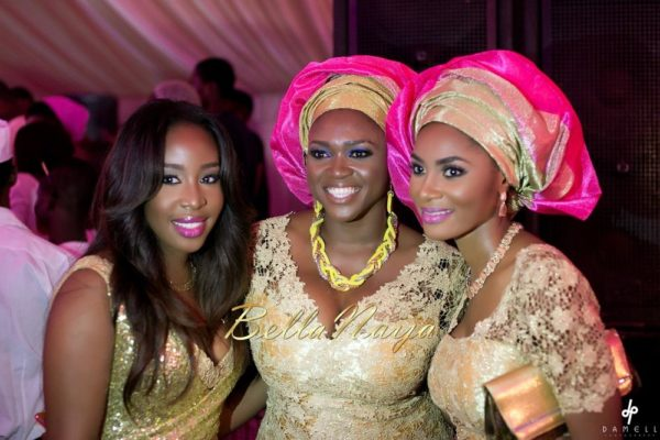 Tiwa Savage Traditional Wedding, Tee Billz, TJ Balogun, BellaNaijaTiwa Savage Wedding(A)-141