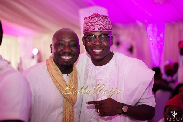 Tiwa Savage Traditional Wedding, Tee Billz, TJ Balogun, BellaNaijaTiwa Savage Wedding(A)-15