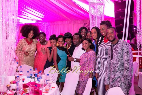 Tiwa Savage Traditional Wedding, Tee Billz, TJ Balogun, BellaNaijaTiwa Savage Wedding(A)-151
