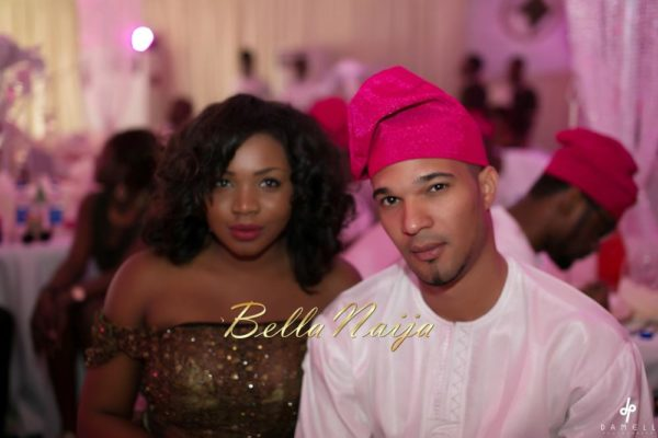 Tiwa Savage Traditional Wedding, Tee Billz, TJ Balogun, BellaNaijaTiwa Savage Wedding(A)-21