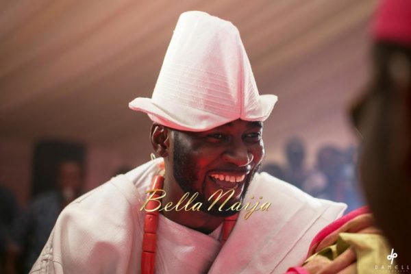 Tiwa Savage Traditional Wedding, Tee Billz, TJ Balogun, BellaNaijaTiwa Savage Wedding(A)-25
