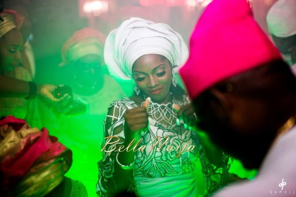 Tiwa Savage Traditional Wedding, Tee Billz, TJ Balogun, BellaNaijaTiwa Savage Wedding(A)-29