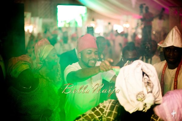 Tiwa Savage Traditional Wedding, Tee Billz, TJ Balogun, BellaNaijaTiwa Savage Wedding(A)-30