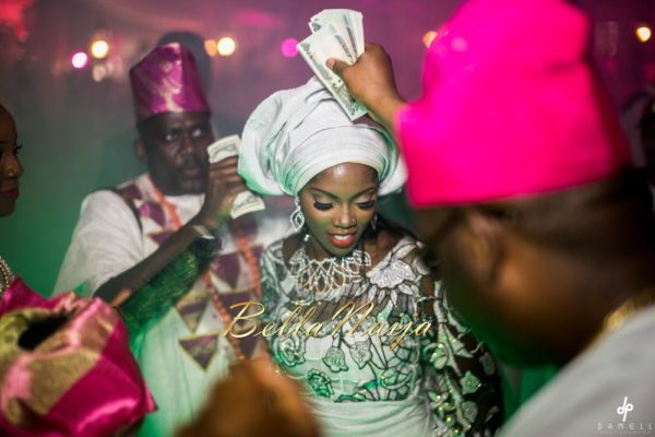 Tiwa Savage Traditional Wedding, Tee Billz, TJ Balogun, BellaNaijaTiwa Savage Wedding(A)-38