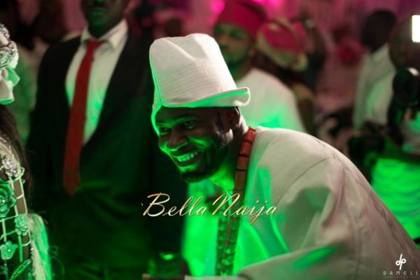 Tiwa Savage Traditional Wedding, Tee Billz, TJ Balogun, BellaNaijaTiwa Savage Wedding(A)-40
