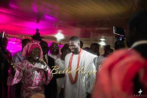 Tiwa Savage Traditional Wedding, Tee Billz, TJ Balogun, BellaNaijaTiwa Savage Wedding(A)-5