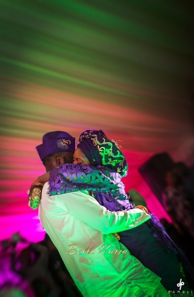 Tiwa Savage Traditional Wedding, Tee Billz, TJ Balogun, BellaNaijaTiwa Savage Wedding(A)-59