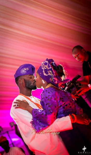 Tiwa Savage Traditional Wedding, Tee Billz, TJ Balogun, BellaNaijaTiwa Savage Wedding(A)-62