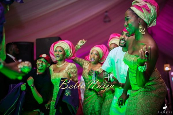 Tiwa Savage Traditional Wedding, Tee Billz, TJ Balogun, BellaNaijaTiwa Savage Wedding(A)-63