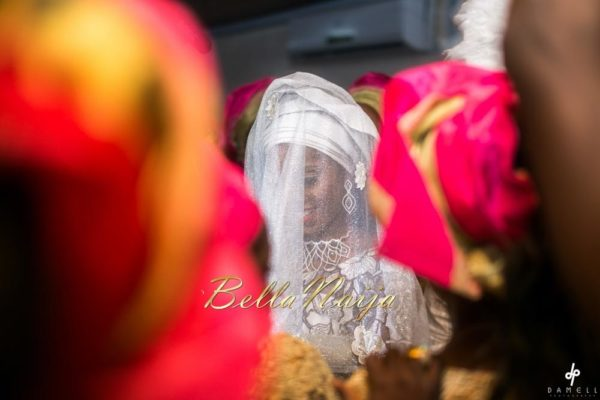 Tiwa Savage Traditional Wedding, Tee Billz, TJ Balogun, BellaNaijaTiwa Savage Wedding(A)-7