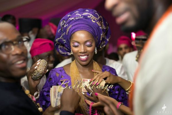Tiwa Savage Traditional Wedding, Tee Billz, TJ Balogun, BellaNaijaTiwa Savage Wedding(A)-71