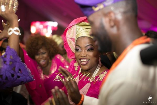 Tiwa Savage Traditional Wedding, Tee Billz, TJ Balogun, BellaNaijaTiwa Savage Wedding(A)-78
