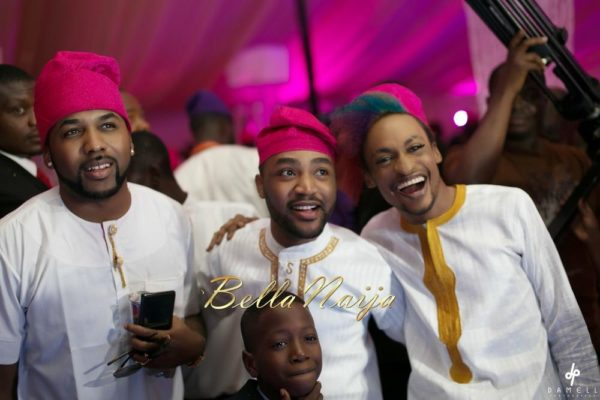 Tiwa Savage Traditional Wedding, Tee Billz, TJ Balogun, BellaNaijaTiwa Savage Wedding(A)-81