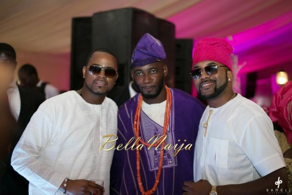 Tiwa Savage Traditional Wedding, Tee Billz, TJ Balogun, BellaNaijaTiwa Savage Wedding(A)-88