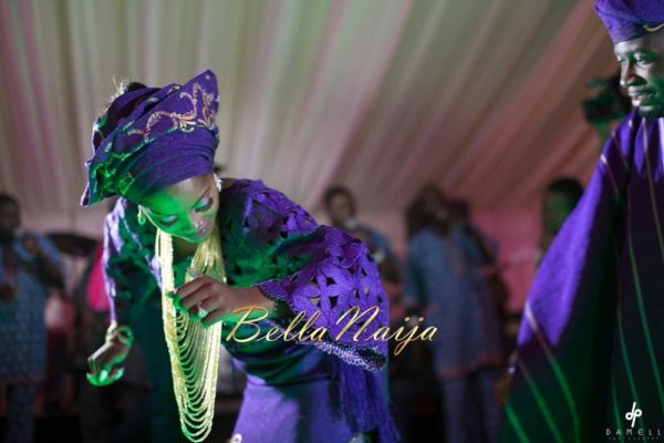 Tiwa Savage Traditional Wedding, Tee Billz, TJ Balogun, BellaNaijaTiwa Savage Wedding(A)-92