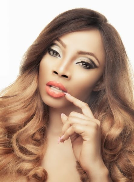 Toke Makinwa - November 2013 - BellaNaija
