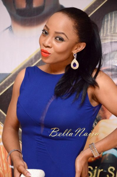 Toke Makinwa Vlog - November 2013 - BellaNaija