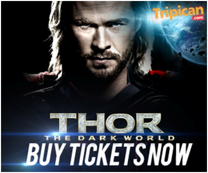 Tripican - Thor -The Dark World - November 2013 - BellaNaija 09