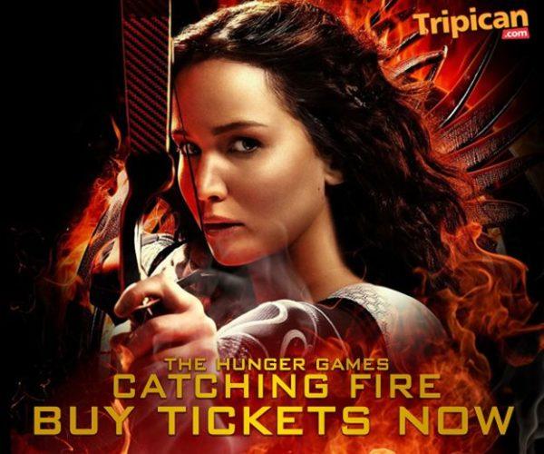 Tripican.com Hunger Games Catching Fire Featurette - BellaNaija - November 20130010