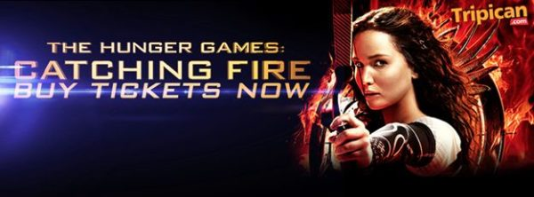 Tripican.com Hunger Games Catching Fire Featurette - BellaNaija - November 2013002