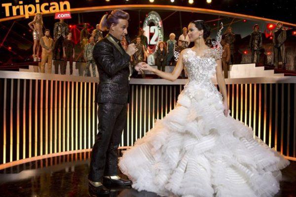 Tripican.com Hunger Games Catching Fire Featurette - BellaNaija - November 2013003