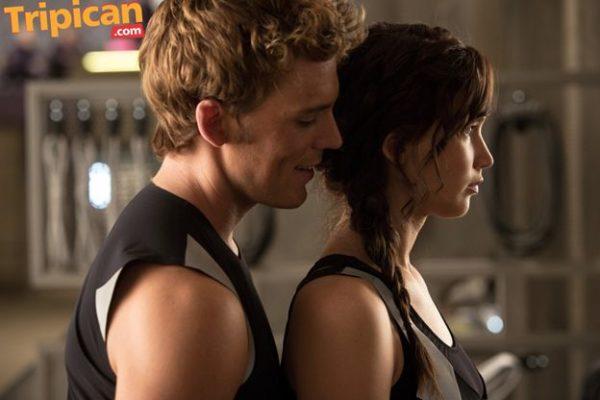 Tripican.com Hunger Games Catching Fire Featurette - BellaNaija - November 2013005