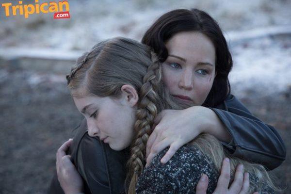 Tripican.com Hunger Games Catching Fire Featurette - BellaNaija - November 2013006